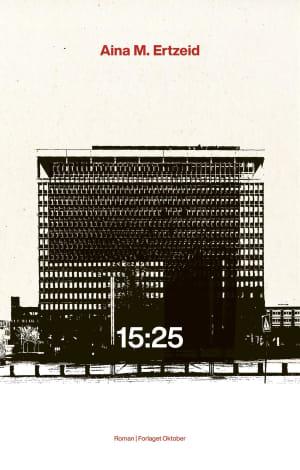 Bilde av 15:25, Roman