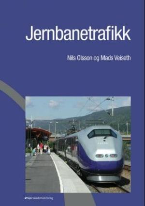 Jernbanetrafikk