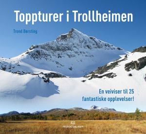 Toppturer i Trollheimen