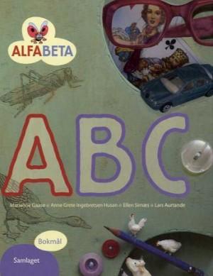 Alfabeta ABC