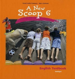 A New Scoop 6 Textbook