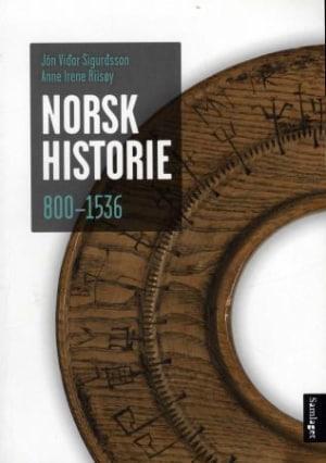 Norsk historie 800-1536