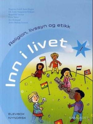 Inn i livet 1 elevbok NYN