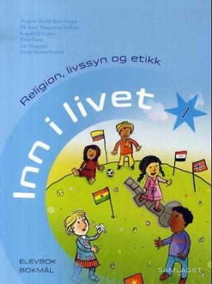Inn i livet 1 elevbok BM