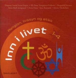 Inn i livet 1-4 CD