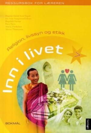 Inn i livet 7 ressursbok for læreren