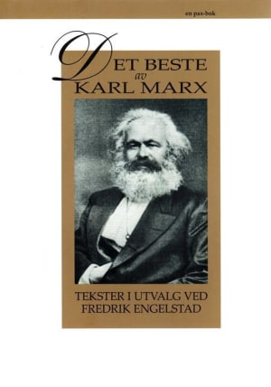 Det beste av Karl Marx