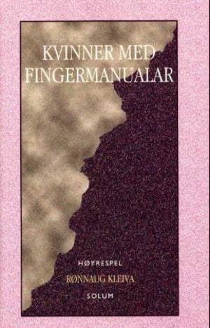 Kvinner med fingermanualar