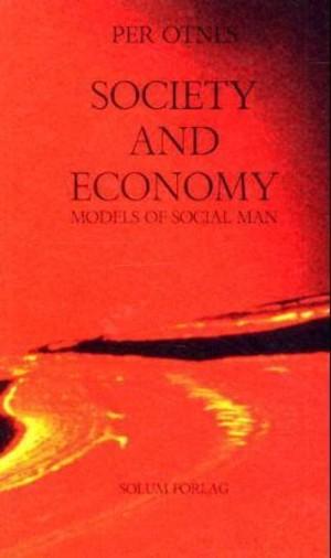 Society and economy