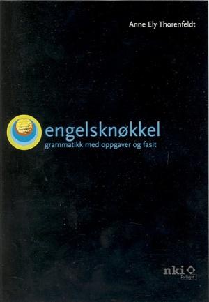 Engelsknøkkel