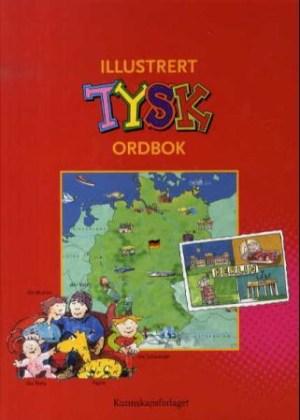 Illustrert tysk ordbok