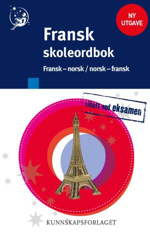 Fransk skoleordbok
