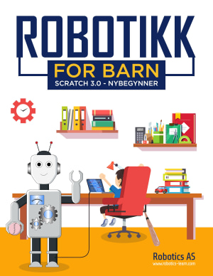 Robotikk for barn