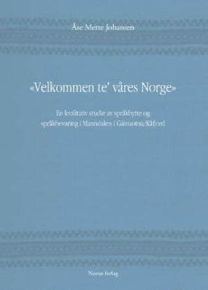 Velkommen te' våres Norge