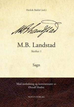 M.B. Landstad