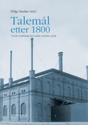 Talemål etter 1800