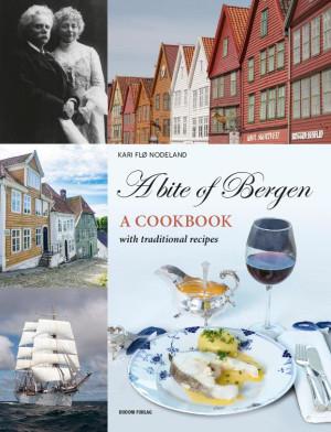 Bilde av A Bite Of Bergen, Traditional Recipes From Bergen