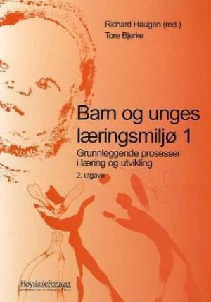 Barn og unges læringsmiljø 1