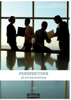 Perspektiver på entreprenørskap