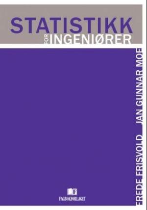 Statistikk for ingeniører