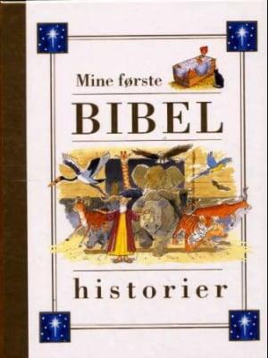 Mine første bibelhistorier