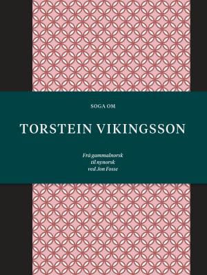 Soga om Torstein Vikingsson
