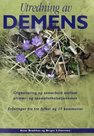Utredning av demens