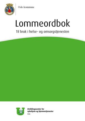 Lommeordbok