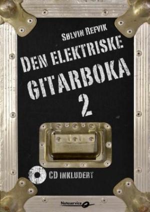 Den elektriske gitarboka 2