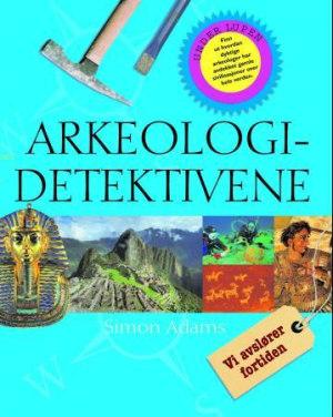 Arkeologidetektivene