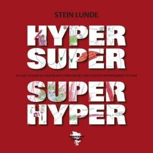 Hypersuper superhyper
