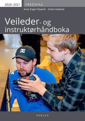 Veileder- og instruktørhåndboka 2020-2021