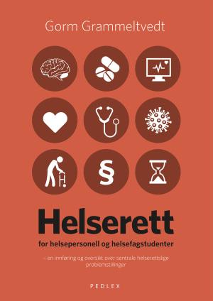 Helserett for helsepersonell og helsefagstudenter
