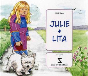 Julie + Lita