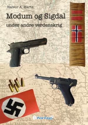 Modum og Sigdal under andre verdenskrig