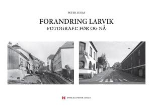 Forandring Larvik