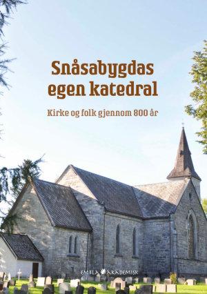 Snåsabygdas egen katedral