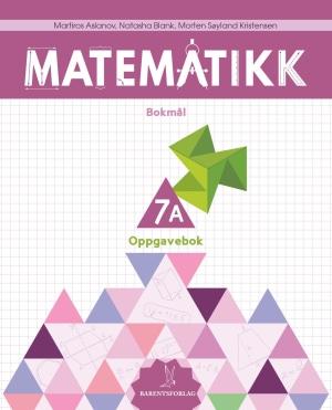 Matematikk 7