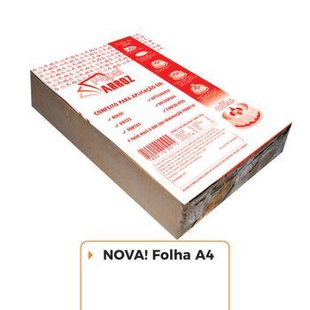 Folha de Instrução - A4 - Pacote com 5000 folhas