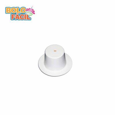 Molde Fácil - Redondo Pequeno - 10cm - 1 unidade