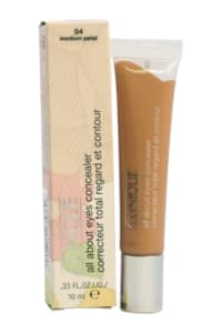 Buy Clinique All About Eyes Concealer Medium Petal .33 Oz by Clinique  for Women online at best price, reviews