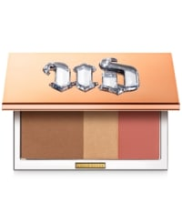 Buy Stay Naked by Urban Decay Threesome Blush Bronzer & Highlighter Palette Fly online at best price, reviews