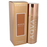 Buy Bvlgari Aqua Amara by Bvlgari 5 oz Body Spray for Men online at best price, reviews