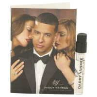 Buy Daddy Yankee by Daddy Yankee .05 oz Vial (sample) for Men online at best price, reviews