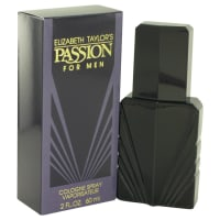Buy PASSION by Elizabeth Taylor 2 oz Cologne Spray for Men online at best price, reviews