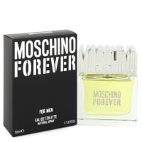 Buy Moschino Forever by Moschino Eau De Toilette Spray 1.7 oz for Men online at best price, reviews