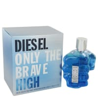Buy Only The Brave High by Diesel 2.5 oz Eau De Toilette Spray for Men online at best price, reviews