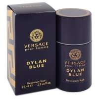 Buy Versace Pour Homme Dylan Blue by Versace 2.5 oz Deodorant Stick for Men online at best price, reviews