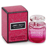 Buy Jimmy Choo Blossom by Jimmy Choo .15 oz Mini EDP for Women online at best price, reviews