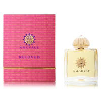 Buy Amouage Beloved for Women 3.4 oz Eau de Parfum Spray online at best price, reviews